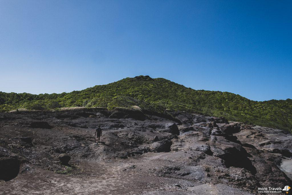 wulkaniczna Martynika