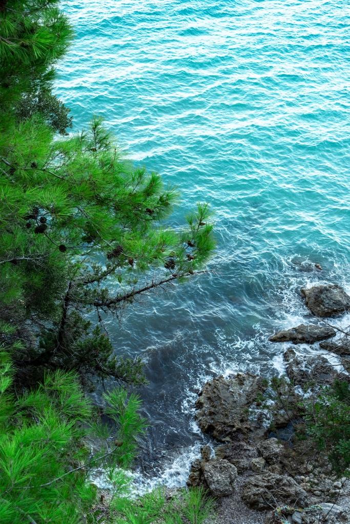 Plaże Kefalonii