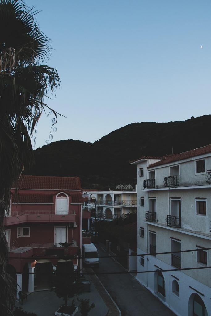 Anemos Hotel