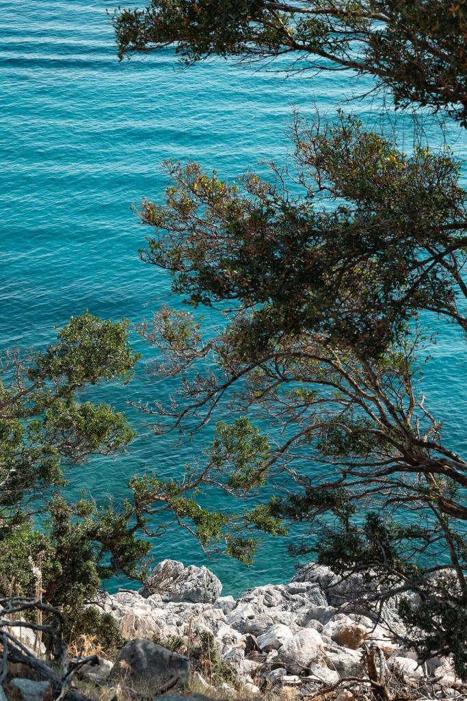 Plaże na Kefalonii