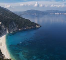 Kefalonia – nieodkryty zapach jońskich wysp