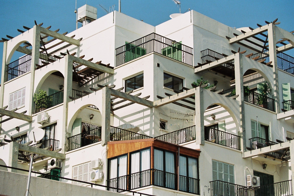 Cypr 2009