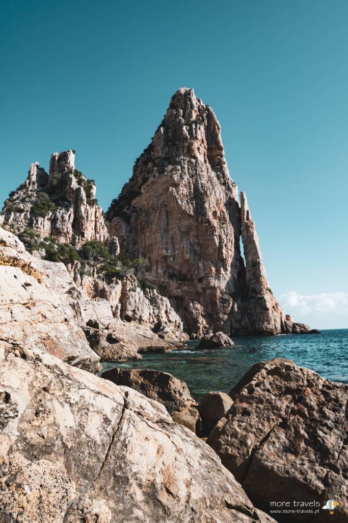 Cala di Pedra Longa