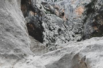 Kanion Gorropu – Must to See